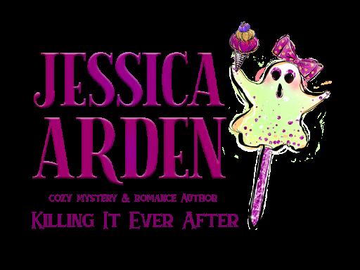 Jessica Arden